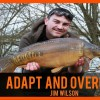 ***CARP FISHING TV *** Adapt And Overcome – Jim Wilson