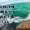Fishing the edge of the world – the fishing promised land