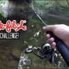 Chick-fil-A Fishing Challenge!! (Surprise Catch!)