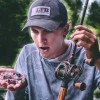 Fishing With TOOTSIE ROLLS?? Crazy River Fishing Challenge