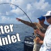 Jupiter Inlet Fishing {Catch N Cook} with Deer Meat For Dinner