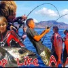 Slow Jigging lll VS Monster Alor Indonesia