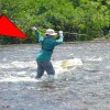 Homemade SPEAR Fishing PIRANHAS in the AMAZON!!! (Bad Idea)