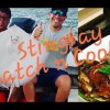 Stingray Catch & Cook Authentic Hawker Style S6Ep11 ONZZ Fishing Singapore